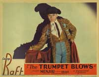 The Trumpet Blows - 11 x 14 Movie Poster - Style A