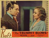 The Trumpet Blows - 11 x 14 Movie Poster - Style C