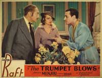 The Trumpet Blows - 11 x 14 Movie Poster - Style D