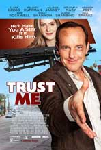 Trust Me - 11 x 17 Movie Poster - Style A