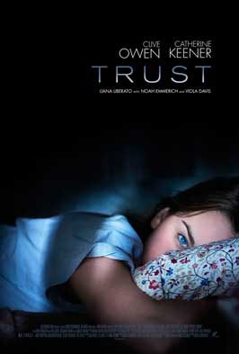Trust - 11 x 17 Movie Poster - Style A