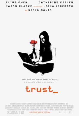 Trust - 27 x 40 Movie Poster - Style B