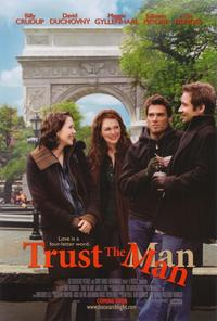 Trust the Man - 27 x 40 Movie Poster - Style A