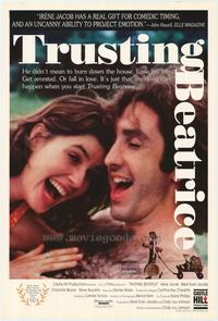 Trusting Beatrice - 43 x 62 Movie Poster - Bus Shelter Style A