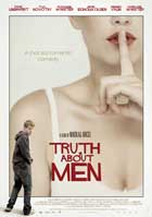 Truth About Men - 27 x 40 Movie Poster - UK Style A