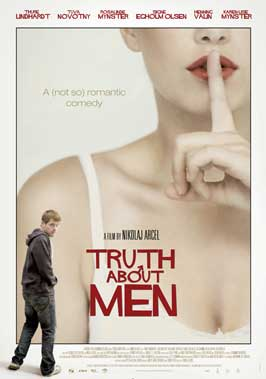 Truth About Men - 11 x 17 Movie Poster - UK Style A