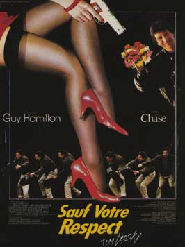 Try This One for Size - 11 x 17 Movie Poster - French Style A