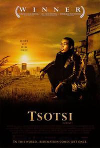 Tsotsi - 11 x 17 Movie Poster - Style A