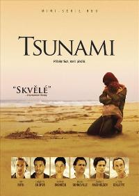 Tsunami: The Aftermath  (TV) - 11 x 17 Poster - Czchecoslovakian Style A