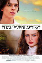 Tuck Everlasting - 27 x 40 Movie Poster - Style A