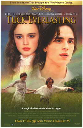 Tuck Everlasting - 27 x 40 Movie Poster - Style B