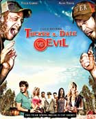 Tucker & Dale vs Evil - 11 x 17 Movie Poster - Style A