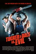 Tucker & Dale vs Evil - 27 x 40 Movie Poster - Style A