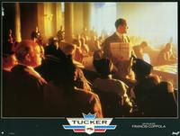 Tucker: The Man and His Dream - 11 x 14 Poster French Style B