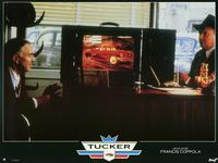 Tucker: The Man and His Dream - 11 x 14 Poster French Style C