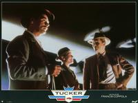 Tucker: The Man and His Dream - 11 x 14 Poster French Style E