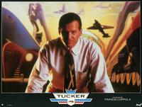 Tucker: The Man and His Dream - 11 x 14 Poster French Style I