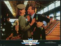 Tucker: The Man and His Dream - 11 x 14 Poster French Style K