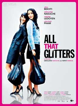 Tudo o que Reluz - 11 x 17 Movie Poster - Style A