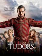 The Tudors - 11 x 17 TV Poster - Style W