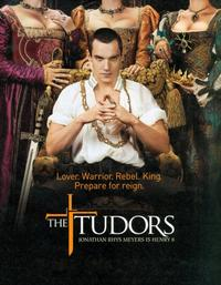 The Tudors - 11 x 14 TV Poster - Style A