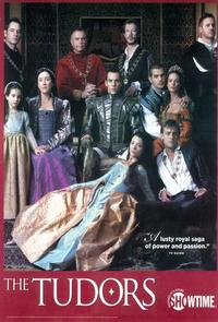 The Tudors - 11 x 17 TV Poster - Style A