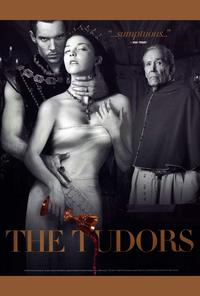 The Tudors - 11 x 17 TV Poster - Style B