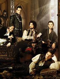 The Tudors - 11 x 17 TV Poster - Style H