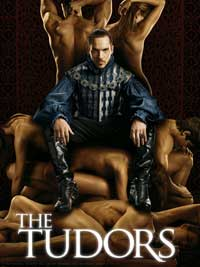The Tudors - 11 x 17 TV Poster - Style U