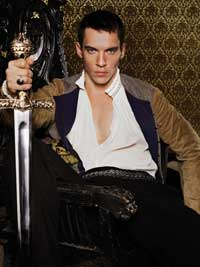 The Tudors - 8 x 10 Color Photo #003