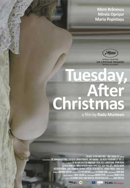 Tuesday, After Christmas - 11 x 17 Movie Poster - UK Style A