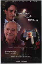 Tuesdays With Morrie - 27 x 40 Movie Poster - Style A