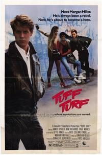 Tuff Turf - 11 x 17 Movie Poster - Style B