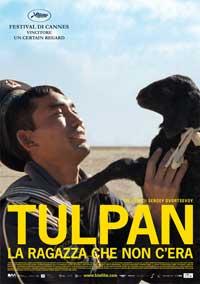 Tulpan - 11 x 17 Movie Poster - Italian Style A