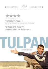 Tulpan - 27 x 40 Movie Poster - Style B