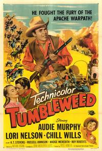 Tumbleweed - 27 x 40 Movie Poster - Style A