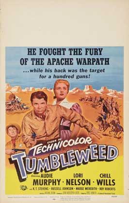Tumbleweed - 11 x 17 Movie Poster - Style B