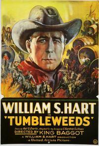 Tumbleweeds - 11 x 17 Movie Poster - Style C