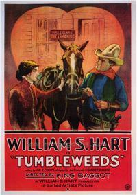 Tumbleweeds - 27 x 40 Movie Poster - Style B