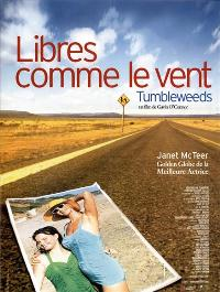 Tumbleweeds - 43 x 62 Movie Poster - French Style A