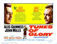 Tunes of Glory - 11 x 14 Movie Poster - Style A