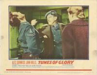 Tunes of Glory - 11 x 14 Movie Poster - Style B
