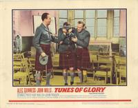 Tunes of Glory - 11 x 14 Movie Poster - Style G