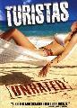 Turistas - 11 x 17 Movie Poster - Style D