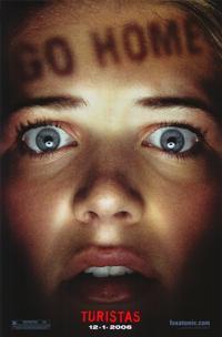 Turistas - 11 x 17 Movie Poster - Style A