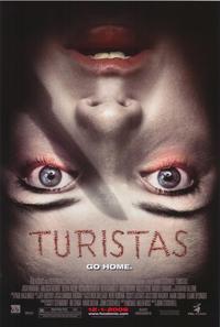 Turistas - 27 x 40 Movie Poster - Style B