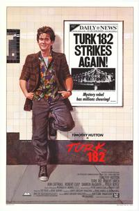 Turk 182! - 27 x 40 Movie Poster - Style A