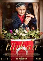 Turkan (TV) - 11 x 17 TV Poster - Turkish Style A