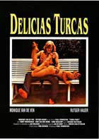 Turkish Delight - 11 x 17 Movie Poster - Spanish Style A