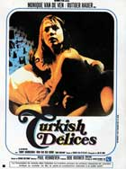 Turkish Delight - 11 x 17 Movie Poster - French Style A